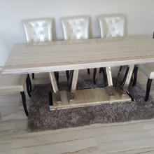 Dining TablesProduct CategoriesMarble King